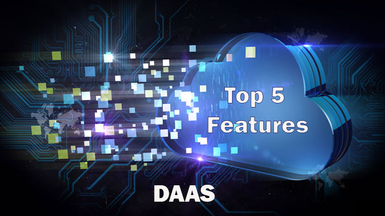 DAAS features