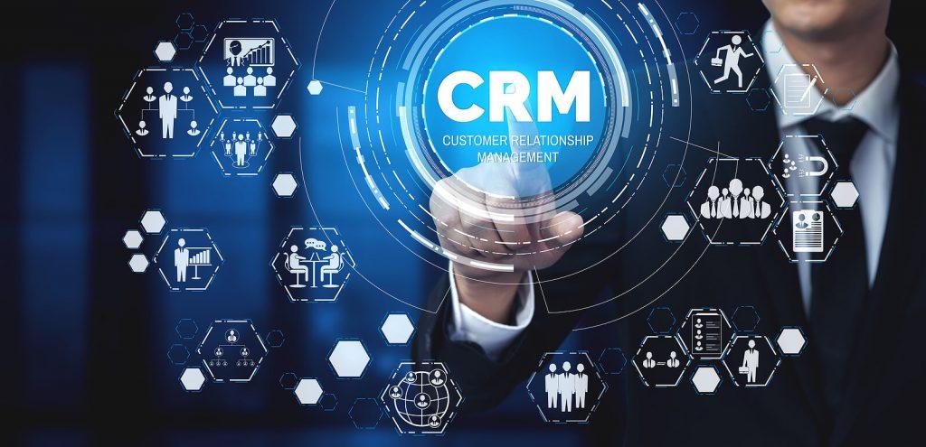 cloud-based CRM