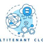 multi-tenant cloud